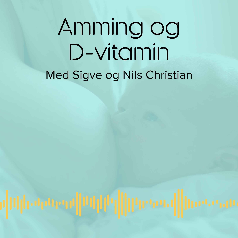Amming og D-vitamin