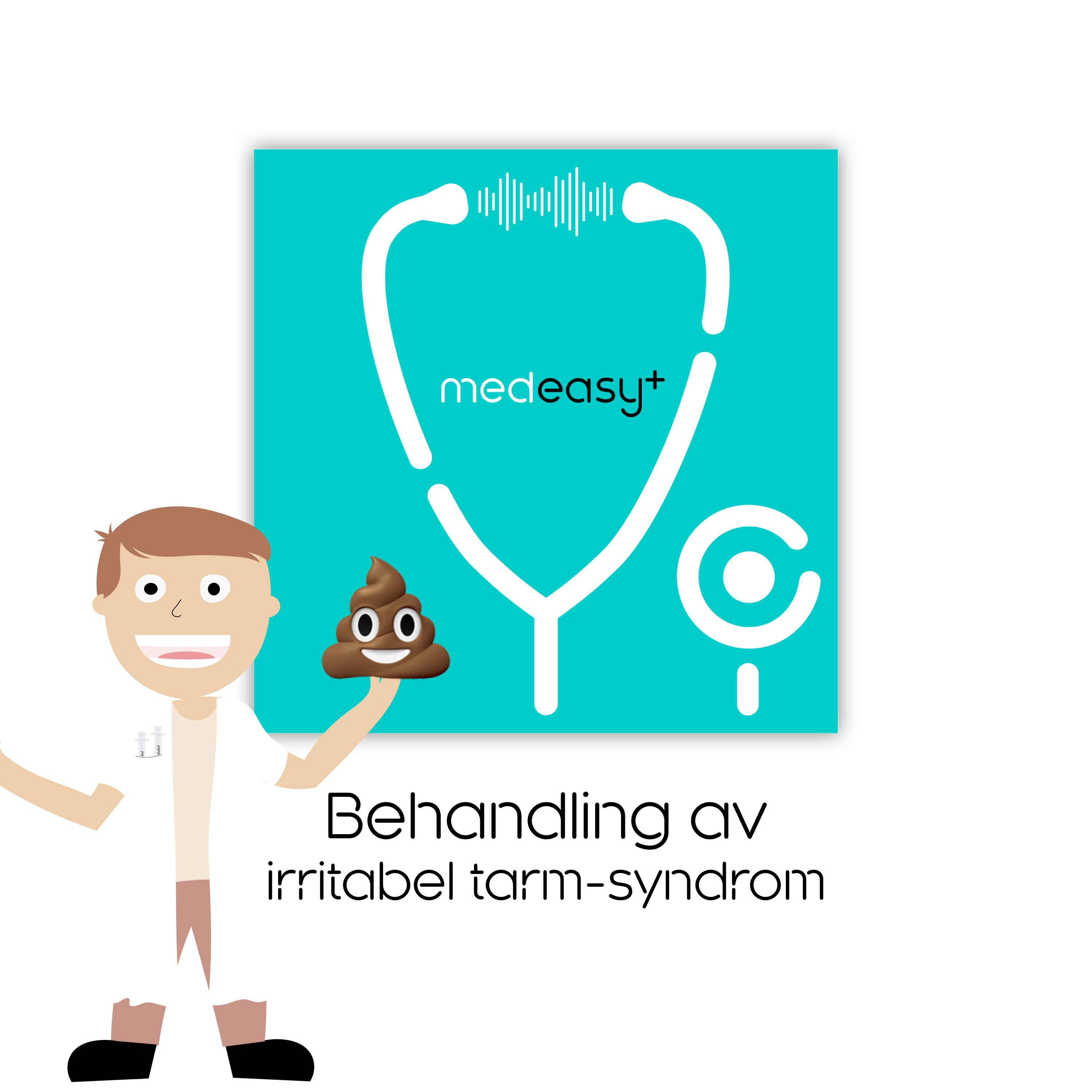 Behandling av irritabel tarm-syndrom