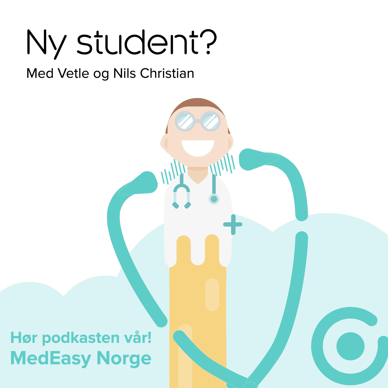 Ny student?