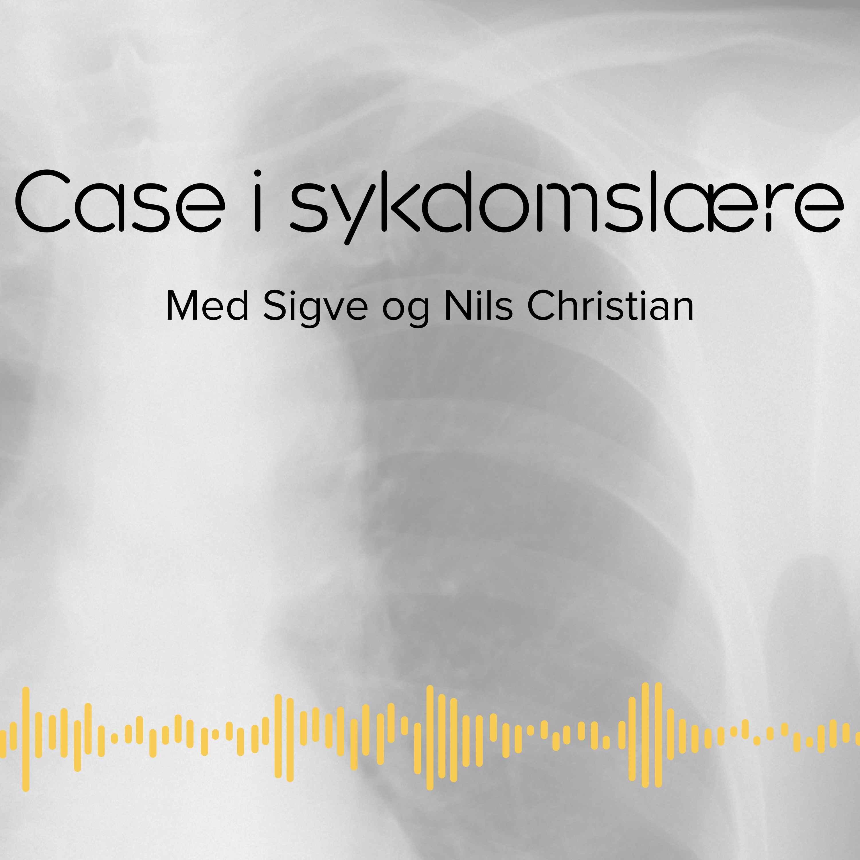 Case i sykdomslære